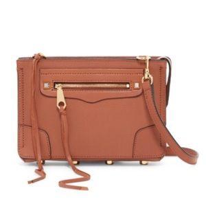 NWOT Rebecca Minkoff Crossbody Bag Purse